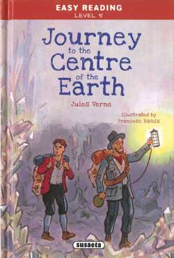 Journey to the Centre of...