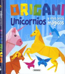 Origami. Unicornios y otros...