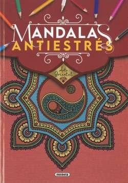 Arte oriental. Mandalas...