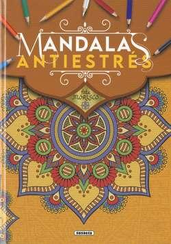 Arte morisco. Mandalas...