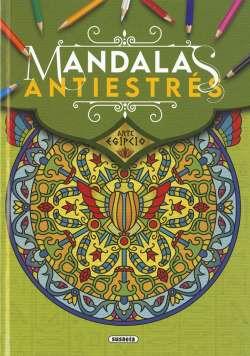 Arte egipcio. Mandalas...