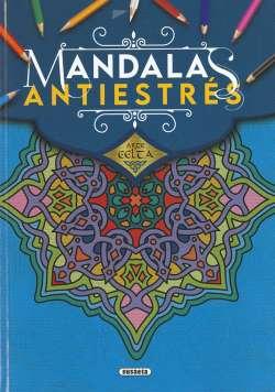 Arte celta. Mandalas...