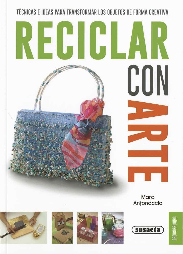 Reciclar con arte