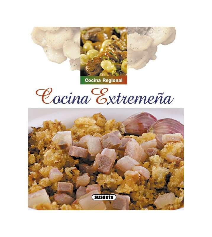 Cocina extremeña