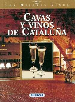 Cavas y vinos de Cataluña