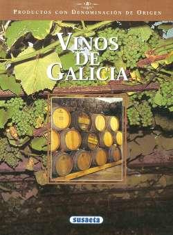 Vinos de Galicia