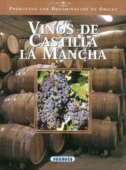Vinos de Castilla La Mancha