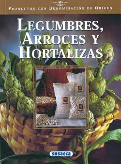 Legumbres, arroces y...