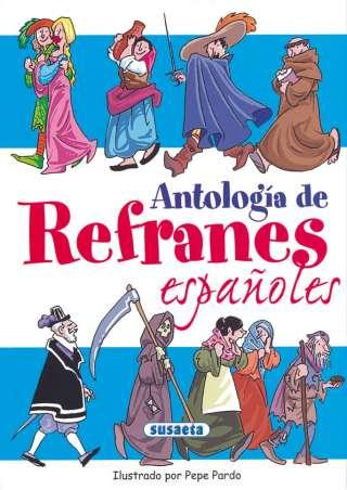 Antología de refranes...
