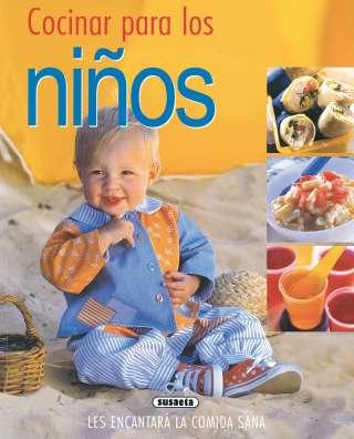 Cocinar para los niños