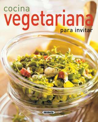 Cocina vegetariana para...