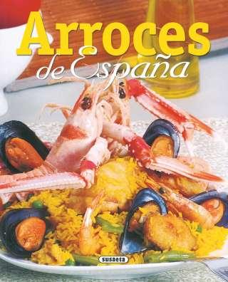 Arroces de España