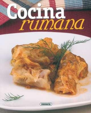 Cocina rumana