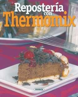 Repostería con Thermomix