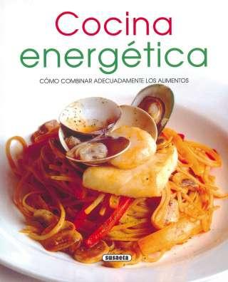 Cocina energética