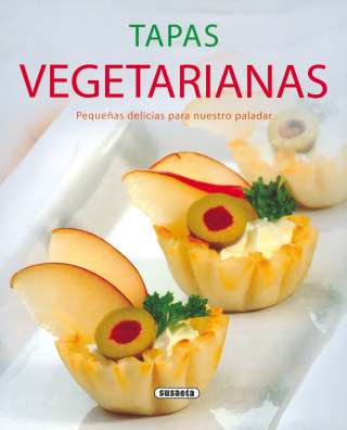 Tapas vegetarianas