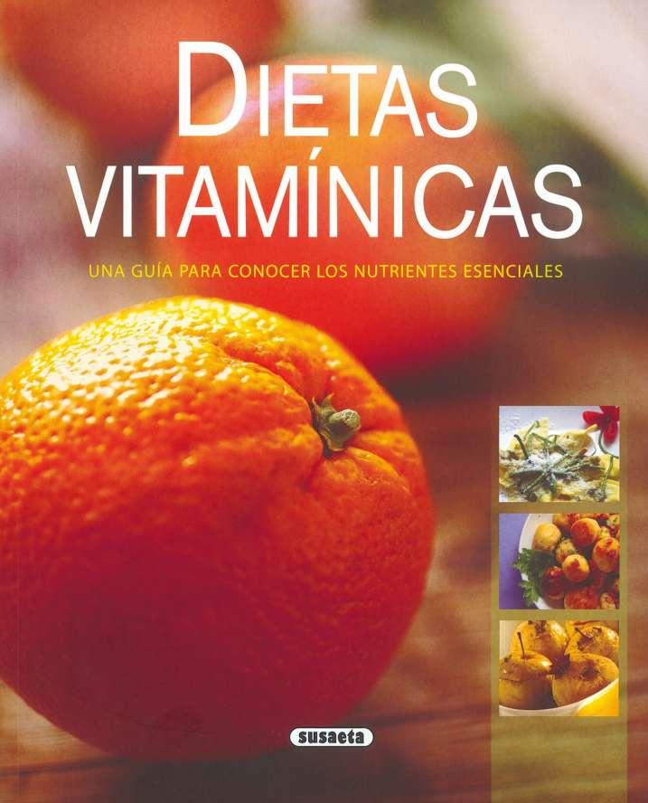 Dietas vitamínicas