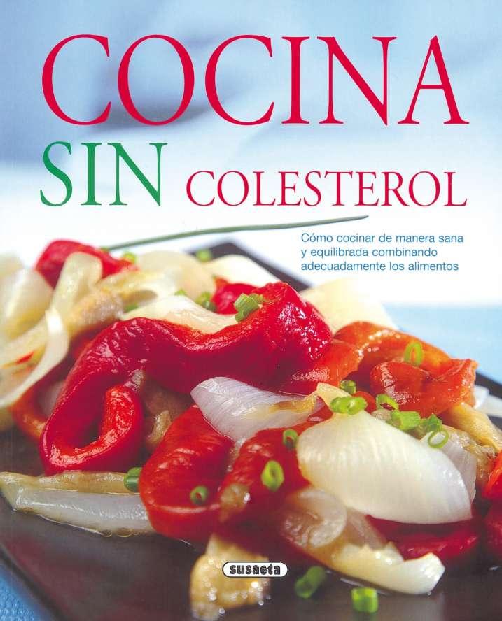 Cocina sin colesterol
