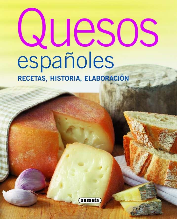 Quesos españoles