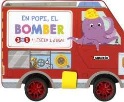 En Popi, el bomber