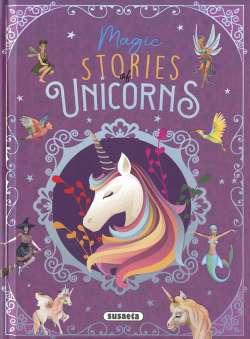 Magic stories of unicorns