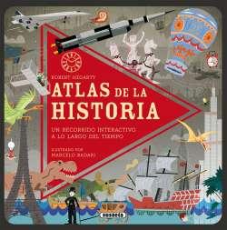 Atlas de la historia