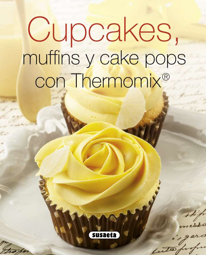 Cupcakes, muffins y cake...