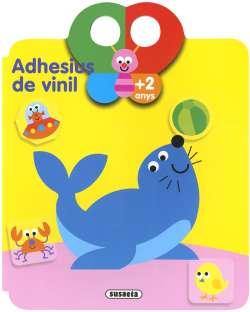 Adhesius de vinil 3