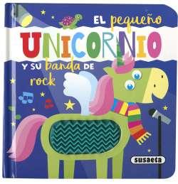 El pequeño unicornio y su...