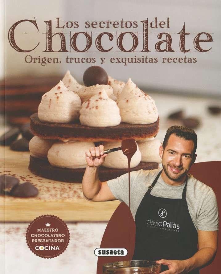 Los secretos del chocolate