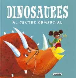 Dinosaures al centre comercial
