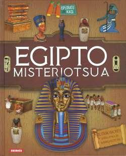 Egipto misteriotsua