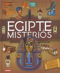Egipte misteriós