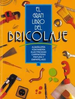 El gran libro del bricolaje