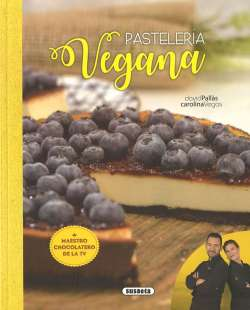 Pastelería vegana