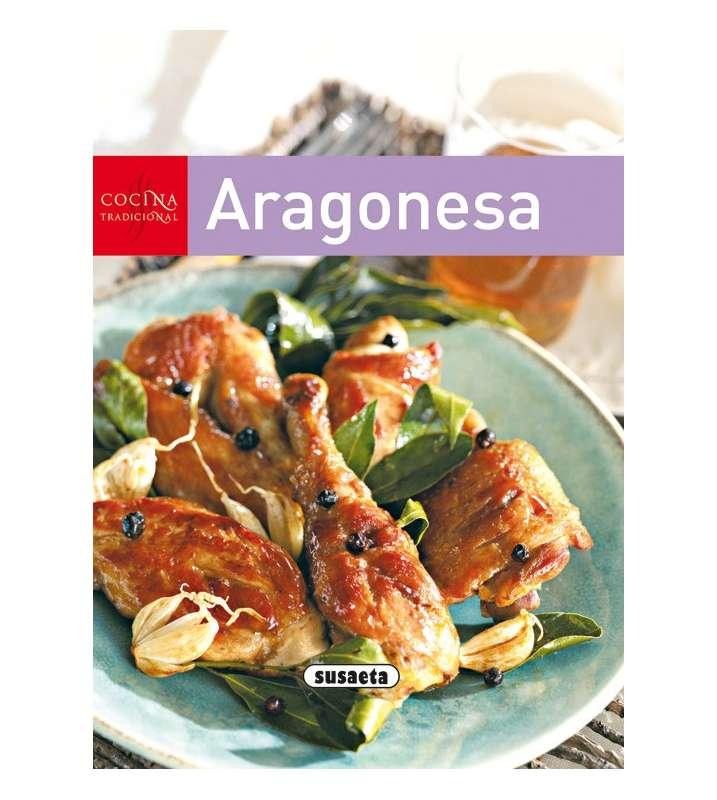 Cocina tradicional aragonesa