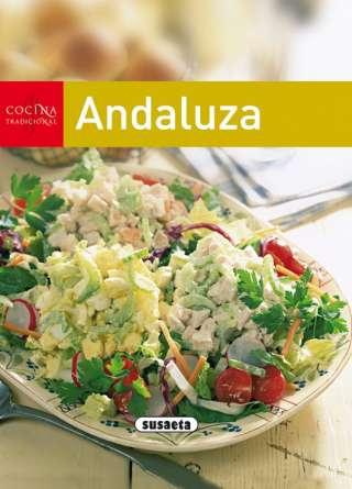 Cocina tradicional andaluza