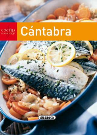 Cocina tradicional cántabra