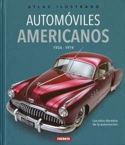 Automóviles americanos...