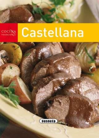 Cocina tradicional castellana