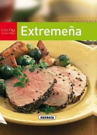 Cocina tradicional extremeña