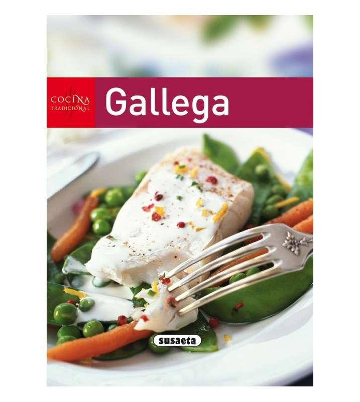 Cocina tradicional gallega