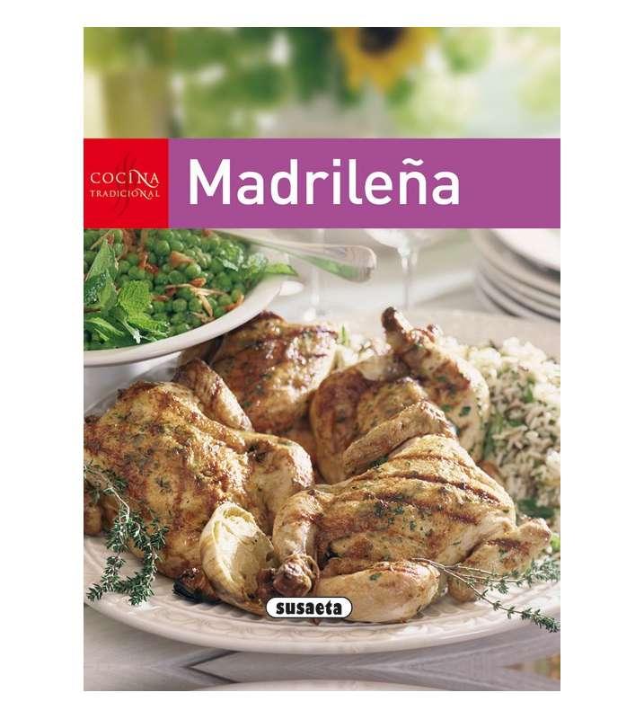 Cocina tradicional madrileña