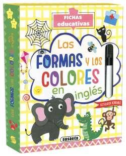 Las formas y los colores en...