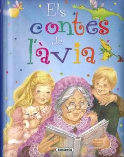 Els contes de l'àvia