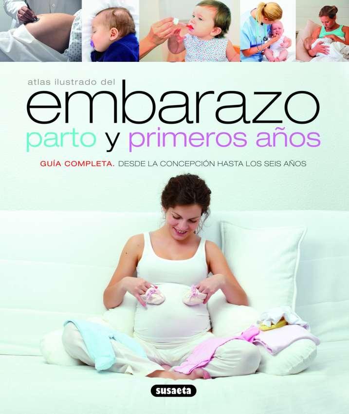 Embarazo, parto y primeros...