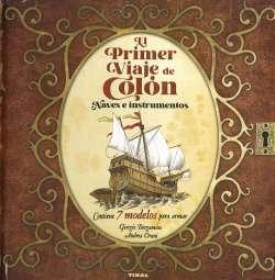 El primer viaje de Colón....