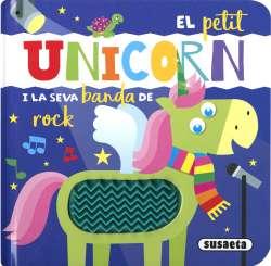 El petit unicorn i la seva...