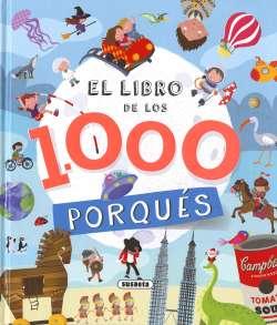 El libro de los 1.000 porqués