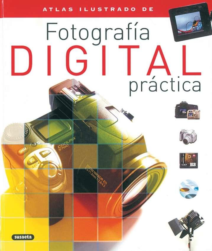 Fotografía digital práctica